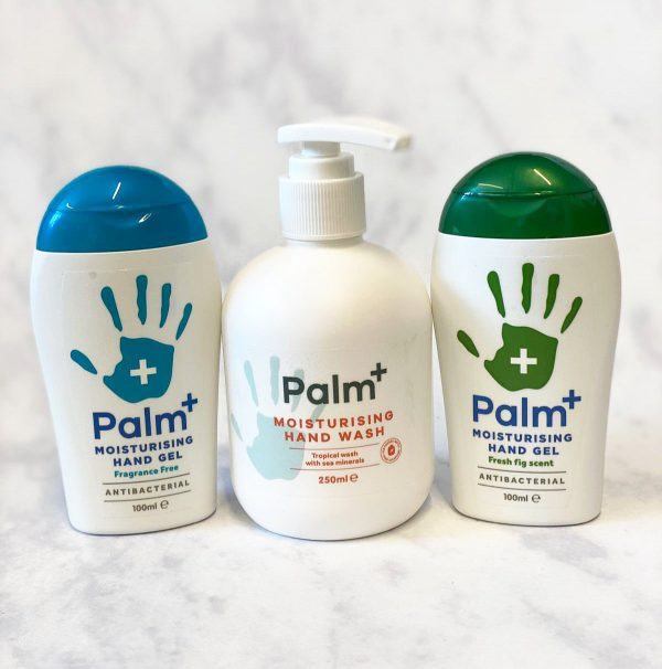 Palm+ Healthy Hands Bundle