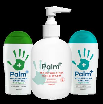 Palm+ Healthy Hands Bundle